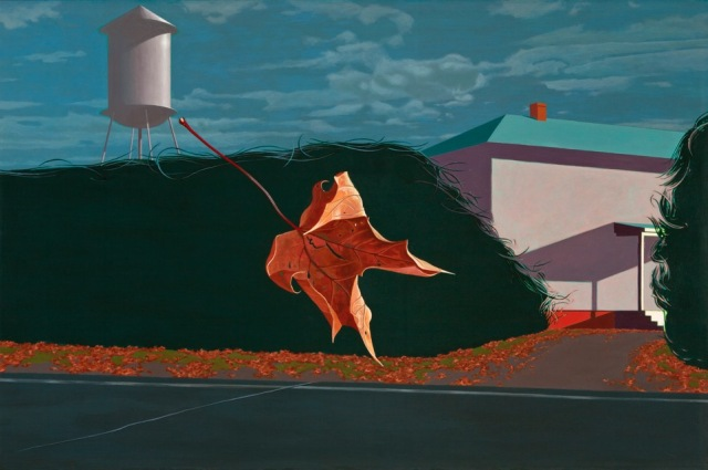Eric Green | ArtFoodHome.com