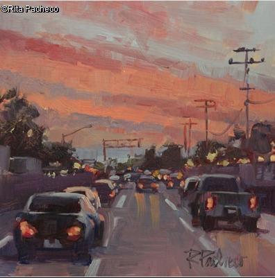 Rita Pacheco | ArtFoodHome.com