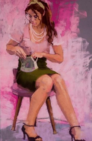 Ilene Gienger | ArtFoodHome.com
