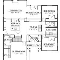 House Plan: Noah's Cottage by Allison Ramsey Architect!