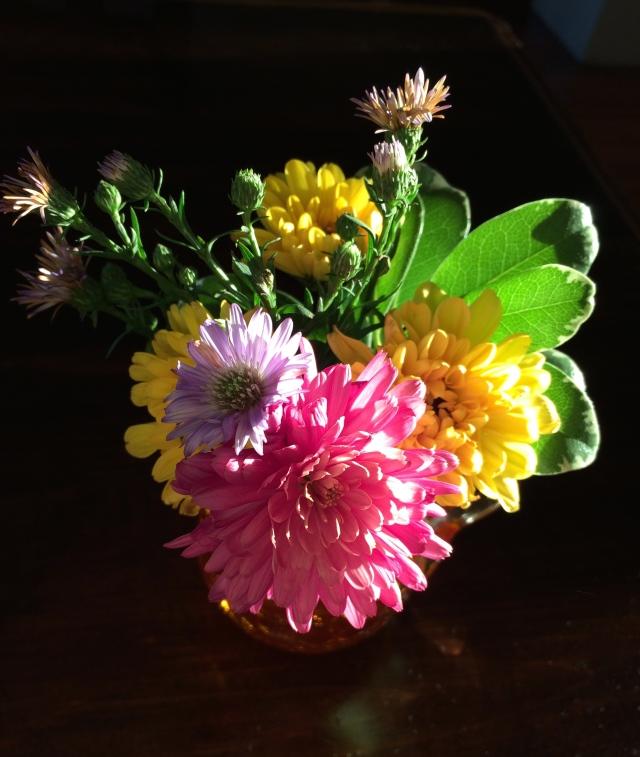 Island Inn Flowers