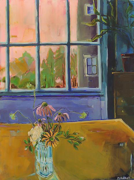 Portland by Martha Burkert