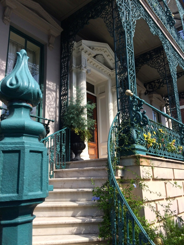John Rutledge House Inn B&B