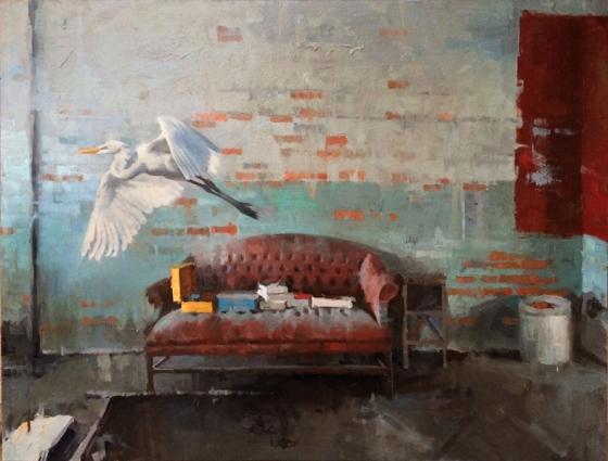 Aloft by Larry Moore