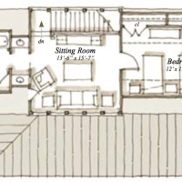 House Plan: 200 Madison Street by Our Town Plans!