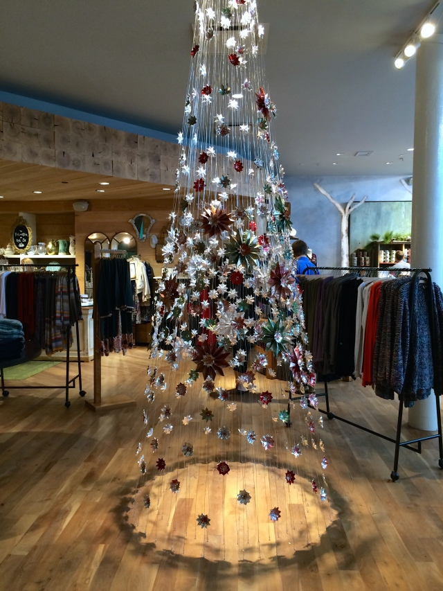 Anthropologie Tree