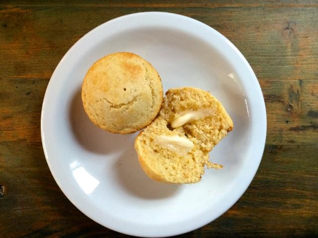 Jiffy-Like Corn Muffins