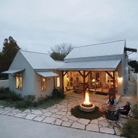 2013 Best Retirement Home (Plan) /Architect: Jon Nystrom - as seen in Fine Homebuilding Magazine!