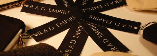 Photo: R A D Empire