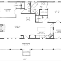 House Plan: TNH SC 41A by Moser Design Group!