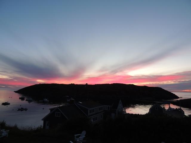 Manana Island - Maine