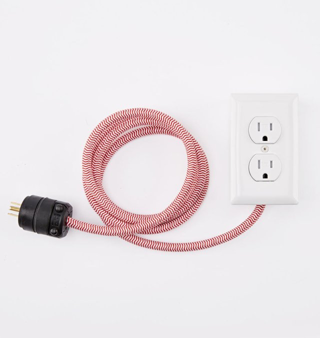 Exto 6Ft Extension Cord by Rejuvenation.com