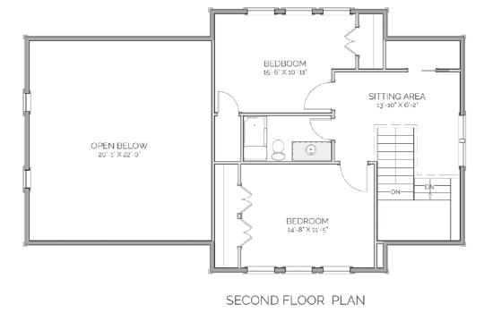 Madison Residence by Lake and Land Studio
