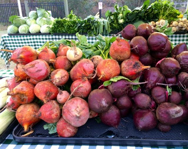 West Ashley Farmers Market - Charleston, SC