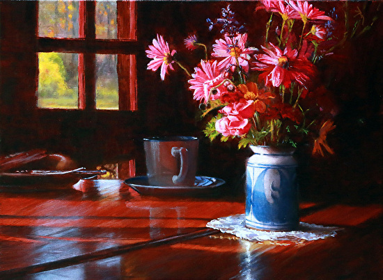 early-to-rise-by-amanda-lovett-18x24-oil