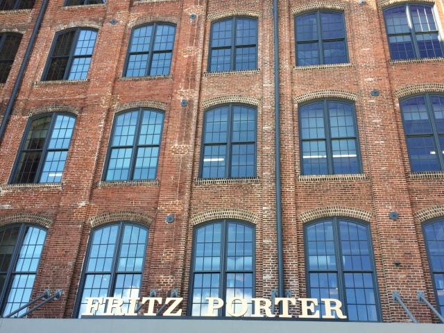 Fritz Porter - Charleston, SC