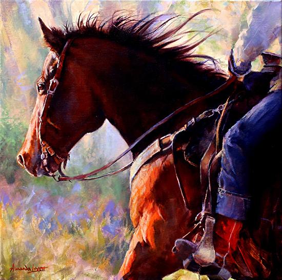 vigorous-ride-by-amanda-lovett-30x30-oil