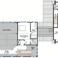 The Bancroft House Plan by Yankee Barn Homes!