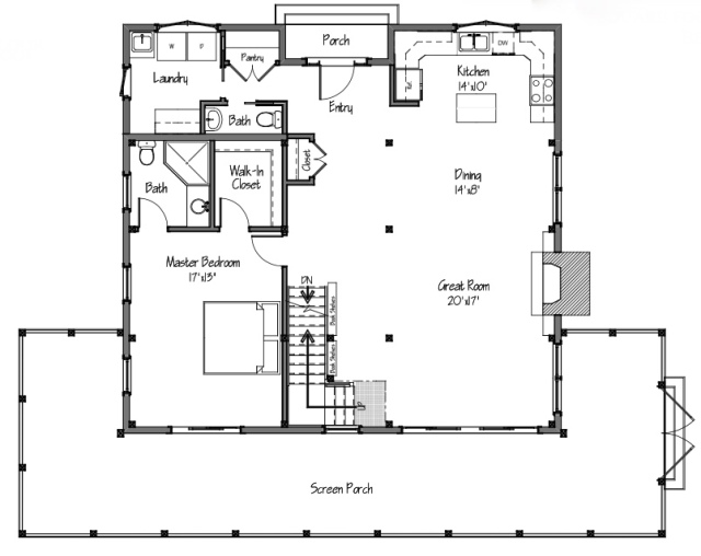 House Plans Page 3