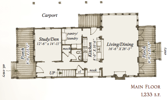 House Plans Page 2