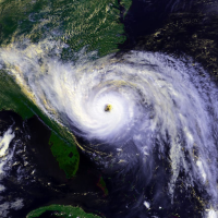 Hurricane Hugo - 28 years ago today...
