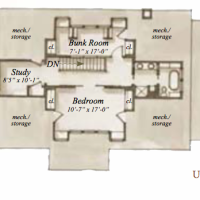 53 Bluffton Trail House Plan by Our Town Plans!