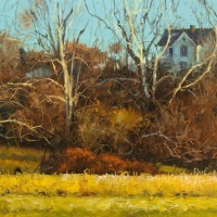 Featured Artist: Steven S. Walker!