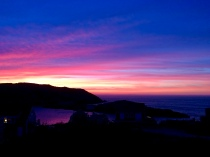 View from Monhegan