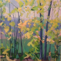 Featured Artist: Anne Ireland!