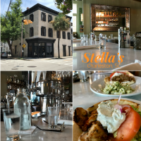 [Don't miss it!] Charleston, SC Restaurant: STELLA'S !