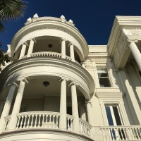 The Grandeur in Charleston!