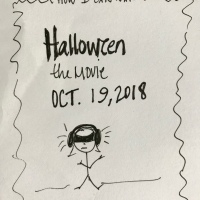 Halloween returns 40 years later!