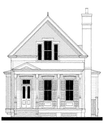 Wondrous The Duval Houseplan By Allison Ramsey Artfoodhome Com Download Free Architecture Designs Scobabritishbridgeorg