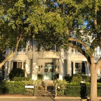 Isn't It Grand? House in Charleston, SC!
