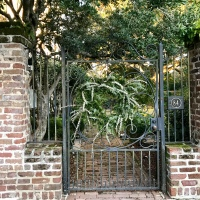 Charleston, SC Iron Gate