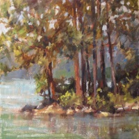 Featured Artist: Barbara Davis!