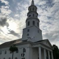 St. Michael's Church | Charleston, SC