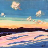 Featured Artist: Joli Ayn Wood!