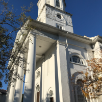 Second Presbyterian Church | Charleston, SC