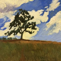 Featured Artist: Susan Landor Keegin!