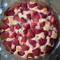 Strawberry Summer Cake by Smitten Kitchen!