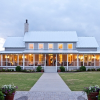 Idea House at Fontanel (SL1855) by Historical Concepts for Southern Living!