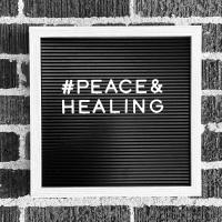 PEACE & HEALING 2021