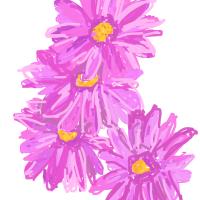 Slightly Flower Obsessed...